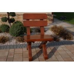 Krzesło ogrodowe...