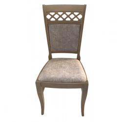 Krzesło KRATKA WŁOSKA K07