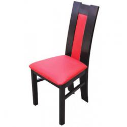 Krzesło KOSTKA TAP.NISKA K20