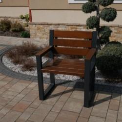 Krzesło ogrodowe nowoczesne...